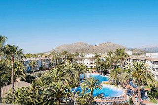 Pauschalreise Hotel Spanien, Mallorca, Alcudia Garden & Beach Garden & Palm Garden in Alcúdia  ab Flughafen Frankfurt Airport
