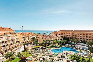 Pauschalreise Hotel Spanien, Teneriffa, Coral Compostela Beach Hotel in Playa de Las Américas  ab Flughafen Erfurt