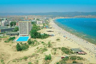 Pauschalreise Hotel Bulgarien, Riviera Süd (Sonnenstrand), Europa in Sonnenstrand  ab Flughafen Amsterdam
