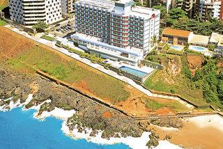 Pauschalreise Hotel Brasilien - weitere Angebote, Vila Galé Salvador in Salvador  ab Flughafen Amsterdam