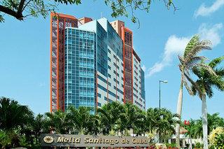 Pauschalreise Hotel Kuba, Karibische Küste - Süden, Meliá Santiago de Cuba in Santiago de Cuba  ab Flughafen Bruessel