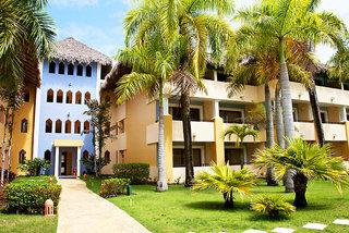 Pauschalreise Hotel  Iberostar Costa Dorada in Puerto Plata  ab Flughafen