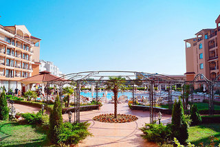 Pauschalreise Hotel Bulgarien, Riviera Süd (Sonnenstrand), Apart-Hotel & Spa Diamant Residence in Sonnenstrand  ab Flughafen Amsterdam