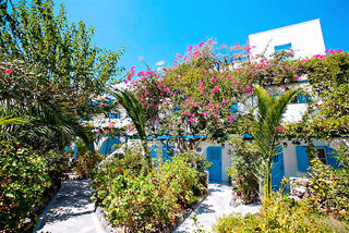 Pauschalreise Hotel Griechenland, Santorin, Hotel Rivari Santorini in Kamari  ab Flughafen