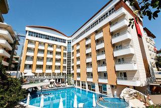 Pauschalreise Hotel Türkei, Türkische Riviera, Alaiye Kleopatra in Alanya  ab Flughafen Erfurt