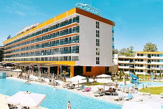 Pauschalreise Hotel Bulgarien, Riviera Süd (Sonnenstrand), Hotel Glarus in Sonnenstrand  ab Flughafen Amsterdam