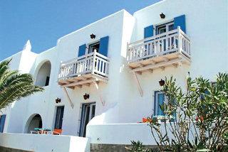 Pauschalreise Hotel Griechenland, Mykonos, Hotel Aegean Mykonos in Mykonos-Stadt  ab Flughafen Düsseldorf