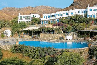 Pauschalreise Hotel Griechenland, Mykonos, Albatros in Panormos  ab Flughafen Düsseldorf