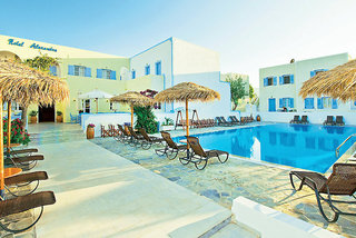 Pauschalreise Hotel Griechenland, Santorin, Hotel Alexandra in Kamari  ab Flughafen
