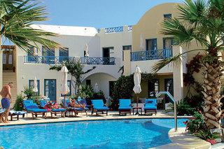 Pauschalreise Hotel Griechenland, Santorin, Tamarix del Mar in Kamari  ab Flughafen