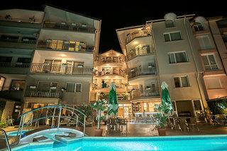 Pauschalreise Hotel Bulgarien, Riviera Süd (Sonnenstrand), Nassi in Sweti Wlas  ab Flughafen Amsterdam