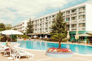 Pauschalreise Hotel Bulgarien, Riviera Süd (Sonnenstrand), Zefir Hotel in Sonnenstrand  ab Flughafen Amsterdam