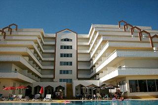 Pauschalreise Hotel Portugal, Algarve, Luar in Praia da Rocha  ab Flughafen