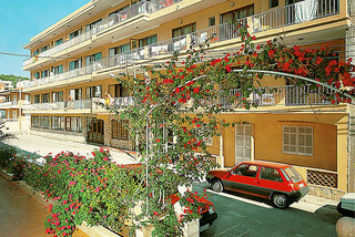 Pauschalreise Hotel Spanien, Mallorca, Vistasol in Cala Ratjada  ab Flughafen Berlin-Tegel