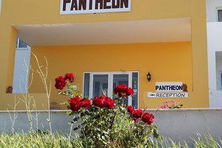 Pauschalreise Hotel Kos, Pantheon Hotel in Kefalos  ab Flughafen