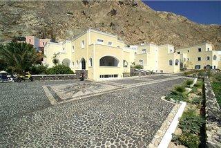 Pauschalreise Hotel Griechenland, Santorin, Terra Blue Hotel in Kamari  ab Flughafen