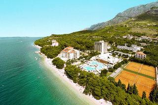 Pauschalreise Hotel Kroatien, Kroatien - weitere Angebote, smartline Bluesun Neptun in Tucepi  ab Flughafen Düsseldorf