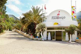 Pauschalreise Hotel Türkei, Türkische Ägäis, smartline Flamingo in Ölüdeniz  ab Flughafen Berlin
