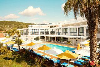 Pauschalreise Hotel Griechenland, Korfu, smartline Nasos in Moraitika  ab Flughafen Bremen