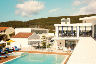Pauschalreise Hotel Griechenland,     Korfu,     smartline Nasos in Moraitika