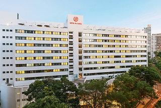 Pauschalreise Hotel Brasilien - weitere Angebote, Wish Hotel da Bahia by GJP in Salvador  ab Flughafen Amsterdam