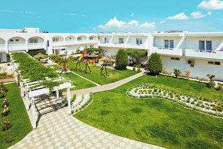 Pauschalreise Hotel Griechenland, Kos, smartline More Meni Beach in Tigaki  ab Flughafen