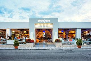 Pauschalreise Hotel Griechenland, Kos, smartline More Meni Residence in Tigaki  ab Flughafen