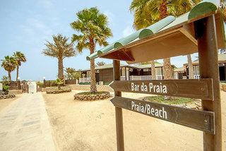 Pauschalreise Hotel Kap Verde, Kapverden - weitere Angebote, Oásis Atlântico Belorizonte in Santa Maria  ab Flughafen