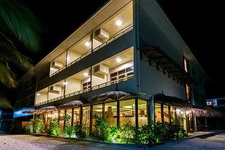 Pauschalreise Hotel Malediven, Malediven - weitere Angebote, Plumeria Maldives in Thinadhoo  ab Flughafen Frankfurt Airport