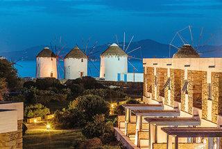 Pauschalreise Hotel Griechenland, Mykonos, Mykonos Theoxenia in Mykonos-Stadt  ab Flughafen Düsseldorf