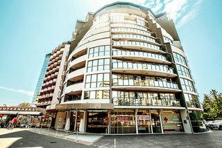 Pauschalreise Hotel Bulgarien, Riviera Süd (Sonnenstrand), smartline Meridian in Sonnenstrand  ab Flughafen Amsterdam