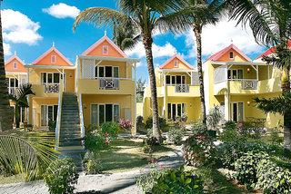 Pauschalreise Hotel Mauritius - weitere Angebote, Villas Caroline in Flic en Flac  ab Flughafen Bruessel