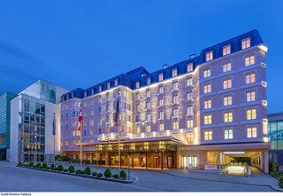 Pauschalreise Hotel Österreich, Salzburger Land, Sheraton Grand Salzburg in Salzburg  ab Flughafen Berlin-Tegel