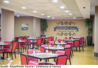 Pauschalreise Hotel Venetien, Airporthotel Verona Congress & Relax in Villafranca di Verona  ab Flughafen