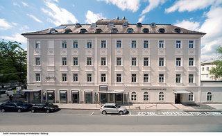 Pauschalreise Hotel Salzburger Land, Hotel am Mirabellplatz in Salzburg  ab Flughafen Amsterdam