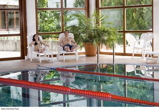 Pauschalreise Hotel Ungarn - Balaton (Plattensee), Club Tihany Hotel & Bungalók in Tihany  ab Flughafen