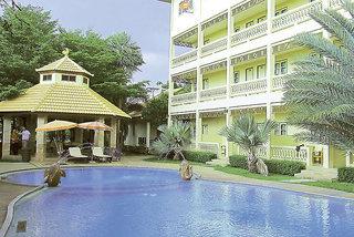 Pauschalreise Hotel Thailand, Pattaya, Le Palm Pattaya in Pattaya  ab Flughafen Berlin-Tegel