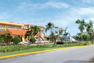 Pauschalreise Hotel Kuba, Kuba - weitere Angebote, Club Amigo Atlantico in Guardalavaca  ab Flughafen Bruessel
