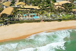 Pauschalreise Hotel Brasilien - weitere Angebote, Catussaba Resort Hotel in Salvador  ab Flughafen Amsterdam