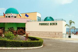 Pauschalreise Hotel Bulgarien, Riviera Süd (Sonnenstrand), Paradise Beach in Sweti Wlas  ab Flughafen Amsterdam