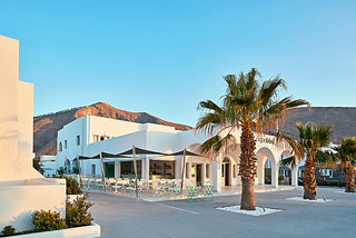 Pauschalreise Hotel Griechenland, Santorin, Aqua Blue Hotel in Perissa  ab Flughafen