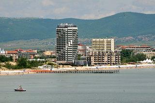 Pauschalreise Hotel Bulgarien, Riviera Süd (Sonnenstrand), Burgas Beach Hotel in Sonnenstrand  ab Flughafen Amsterdam