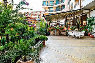 Pauschalreise Hotel Bulgarien, Riviera Süd (Sonnenstrand), Hotelcomplex Karolina in Sonnenstrand  ab Flughafen Amsterdam