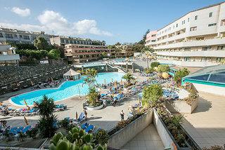Pauschalreise Hotel Spanien, Teneriffa, Gran Hotel Turquesa Playa in Puerto de la Cruz  ab Flughafen Erfurt