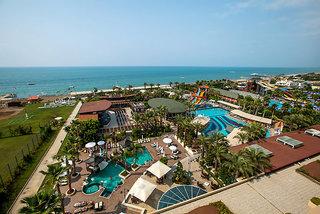 Luxus Hideaway Hotel Türkische Riviera, Crystal Family Resort & Spa in Belek  ab Flughafen weitere