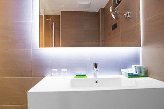 Pauschalreise Hotel Kroatien, Kroatien - weitere Angebote, SENTIDO Bluesun Berulia in Brela  ab Flughafen Düsseldorf
