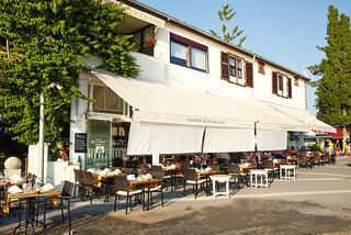 Pauschalreise Hotel Türkische Riviera, Sunprime Dogan Side Beach in Side  ab Flughafen Düsseldorf