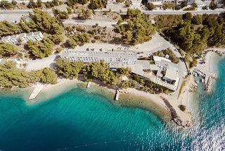 Pauschalreise Hotel Kroatien, Kroatien - weitere Angebote, Holiday Village Sagitta in Lokva Rogoznica  ab Flughafen Düsseldorf
