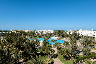 Pauschalreise Hotel Tunesien, Djerba, Vincci Djerba Resort in Sidi-Mahrez-Strand  ab Flughafen Frankfurt Airport