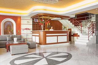 Pauschalreise Hotel Olympische Riviera, Evilion Sea & Sun in Nei Pori  ab Flughafen Erfurt